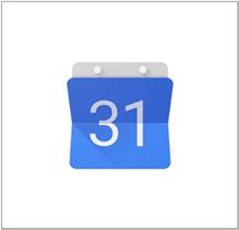 Google Calender logo