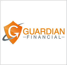 Guardian Financial logo