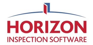 Horizon Inspection Software