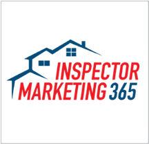 Inspector Marketing 365 logo
