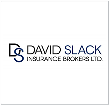 David Slack Insurance Brokers LTD. logo
