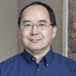 Joel Ichikawa headshot