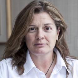 Sheila Corman headshot
