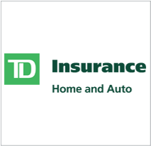 TD Insurance Home and Auto logo