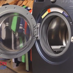 How to maintain your front loading washing machine