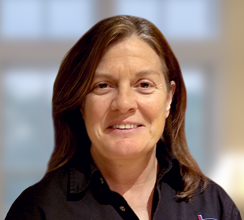 Headshot of Sheila Corman