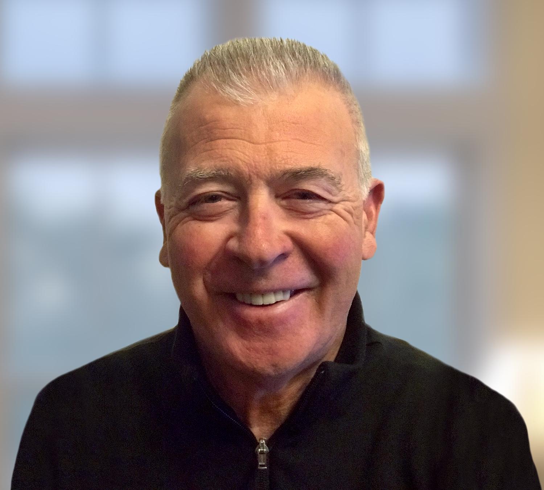 Headshot of Tom Pape