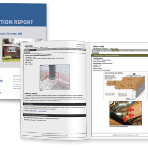 Creating great inspection reports